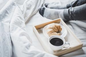 Ascend Breakfast Blend Light Roast Whole Bean Coffee