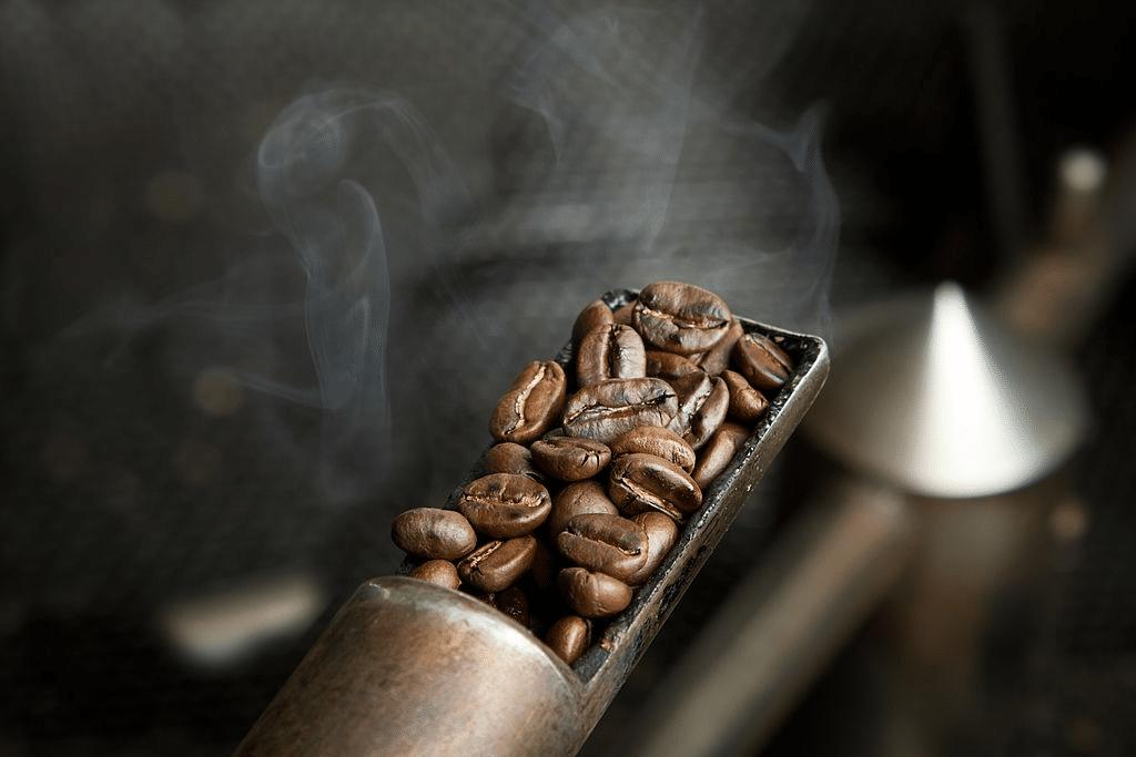 Beyond Dark Roast Whole Bean Coffee