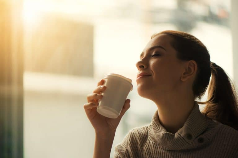 How Coffee Decreases Mental Health Issues