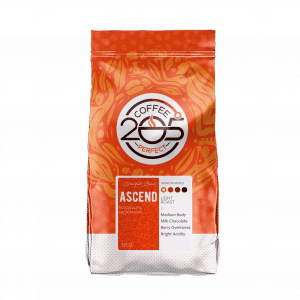 Ascend Breakfast Blend
