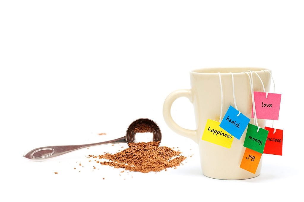 Coffee Improves energy levels