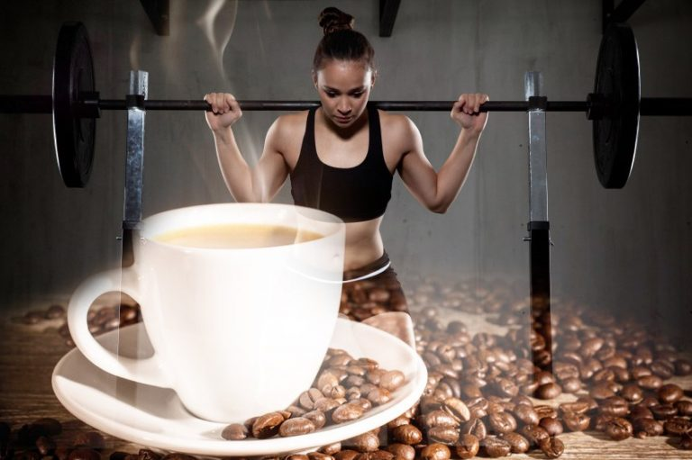 5 Amazing Health Benefits of Drinking Coffee