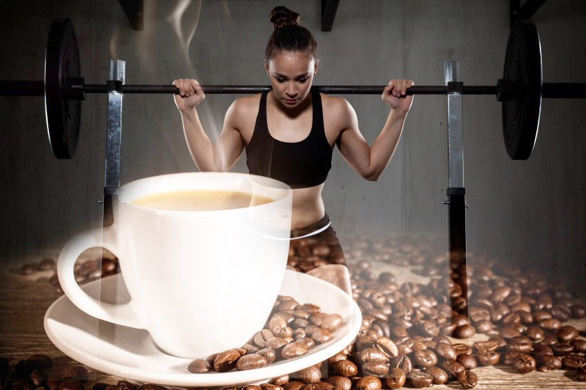 Coffee can Increase Weight Loss
