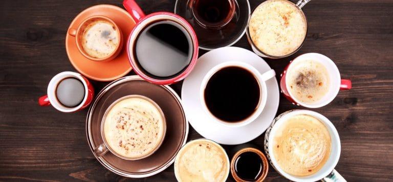 7 Coffee Shake Recipes That Taste Like Heaven