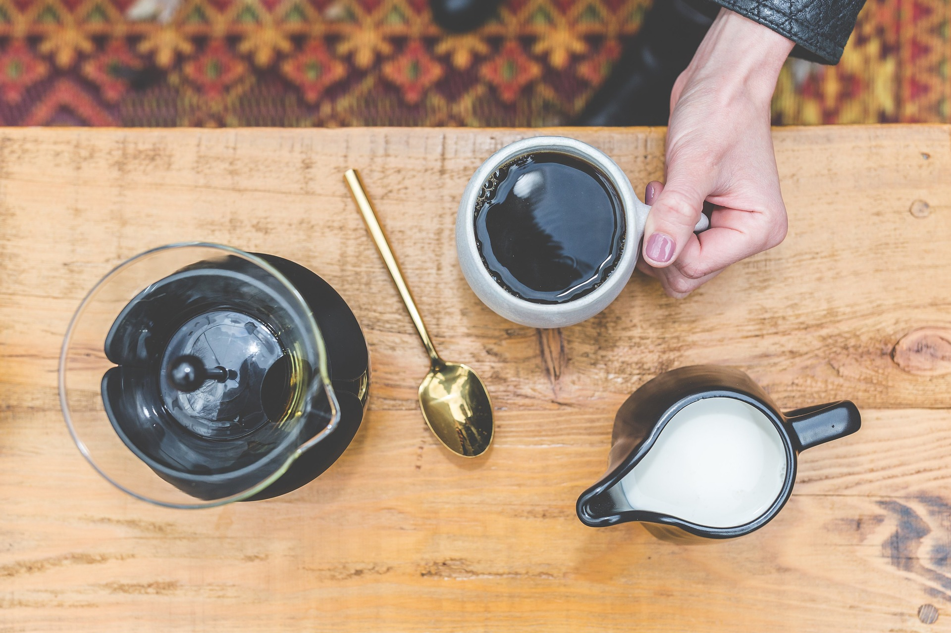 Are Coffee Beans Better Than Instant Coffee?