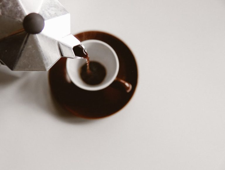 How Much Coffee Per Cup? This Is How You Make Perfect Coffee